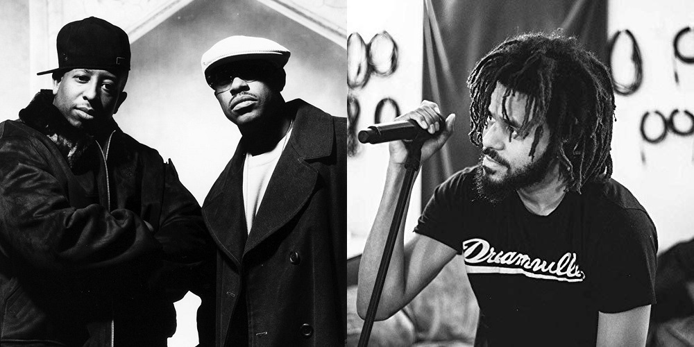 Gang Starr feat. J. Cole – Family & Loyalty