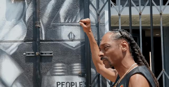 Snoop Dogg feat. Slick Rick – So Misinformed (Video)