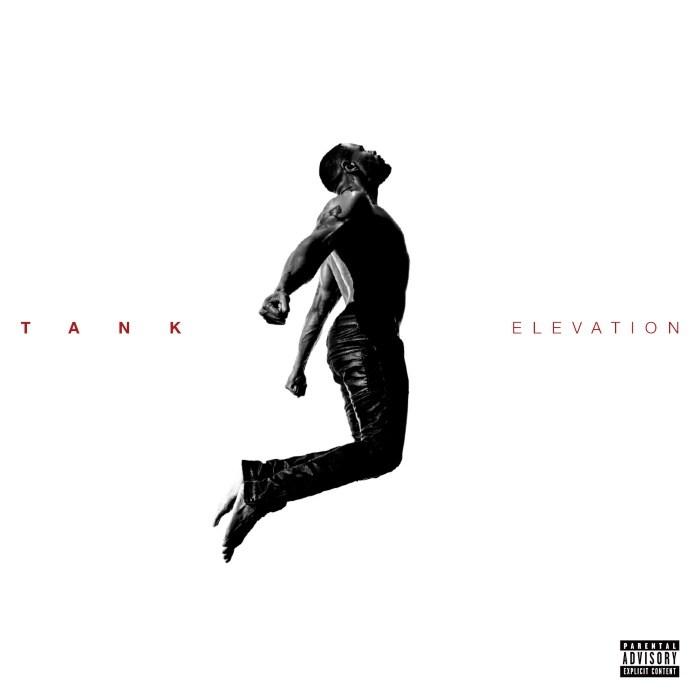 Stream: Tank – Elevation