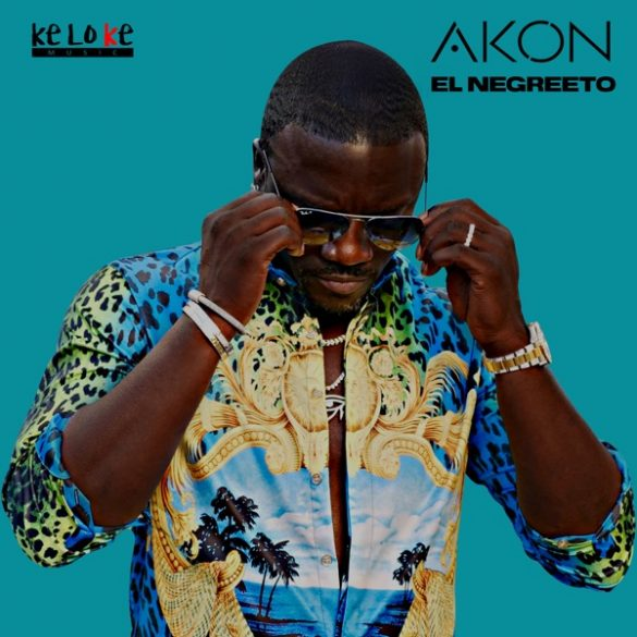 Stream: Akon – El Negreeto