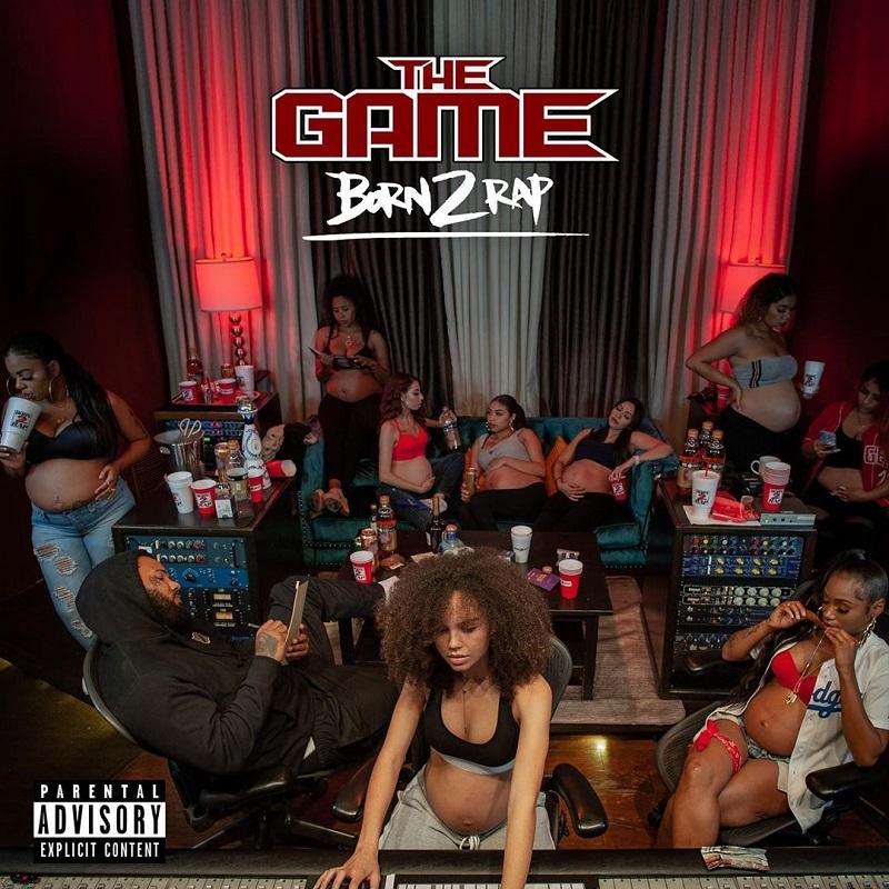 Stream: The Game – Born 2 Rap