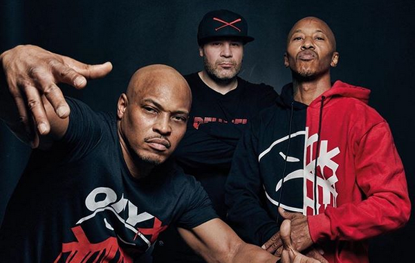 Onyx & Snowgoons feat. Knuckles V – Monsters Gorillas (Video)