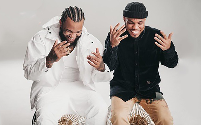 The Game feat. Anderson Paak – Stainless (Video)
