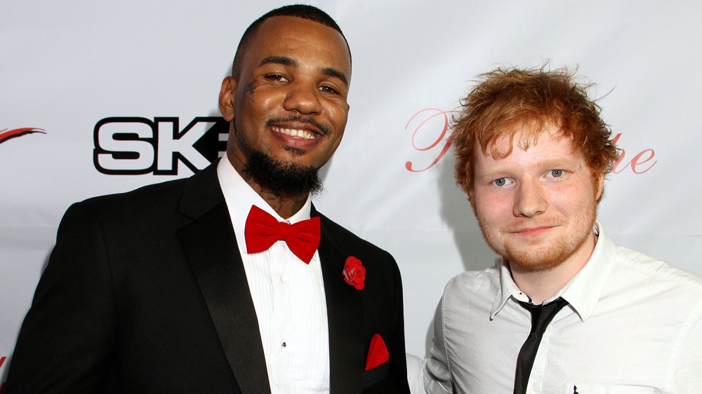 The Game feat. Ed Sheeran – Roadside