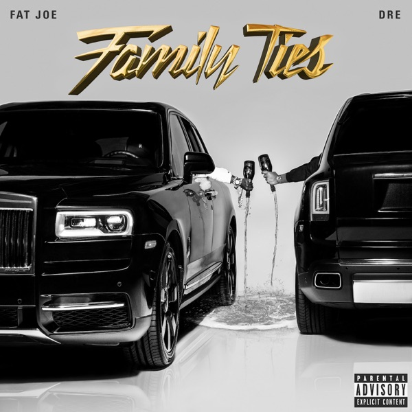 Stream: Fat Joe & Dre – Family Ties