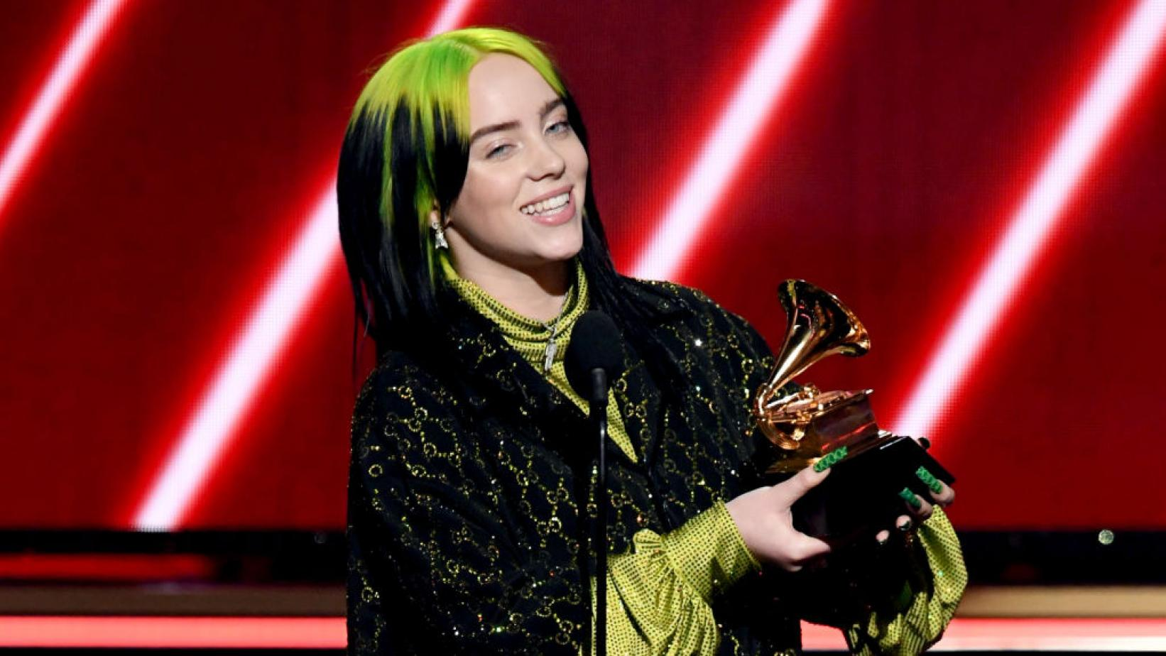 Οι νικητές των 62ων βραβείων Grammy