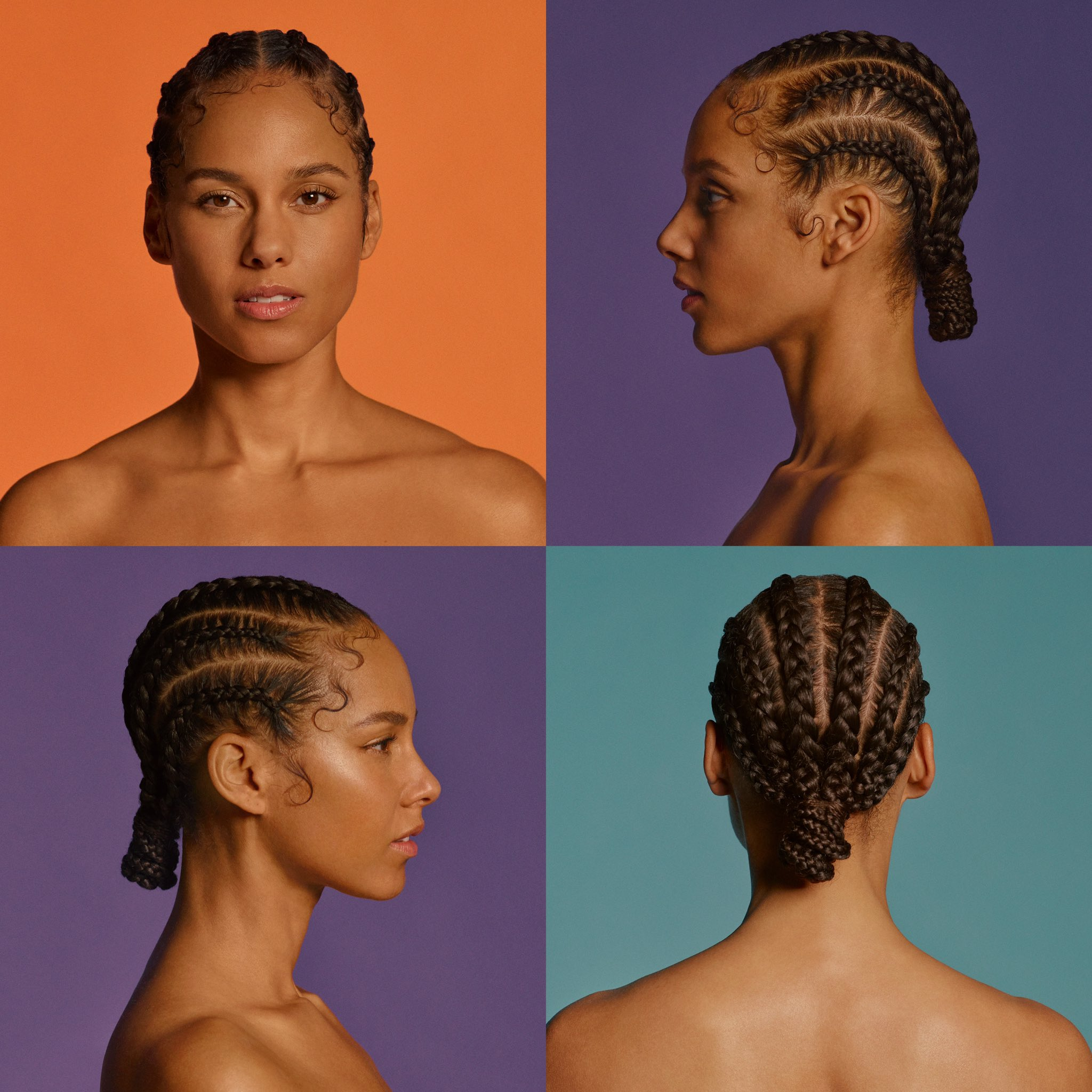 Stream: Alicia Keys – Alicia