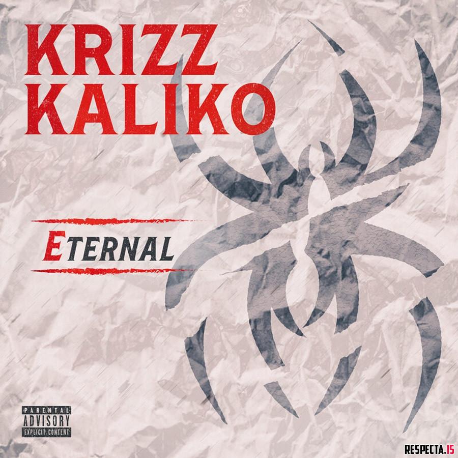 Stream: Krizz Kaliko – Eternal