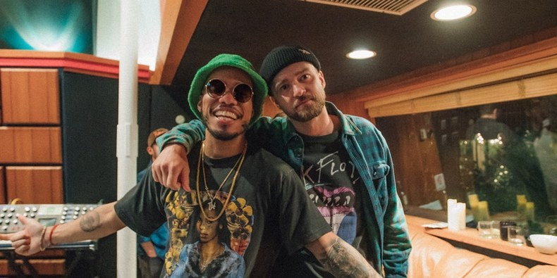 Justin Timberlake, Anderson Paak, Icona Pop, Mary J. Blige & more – Just Sing