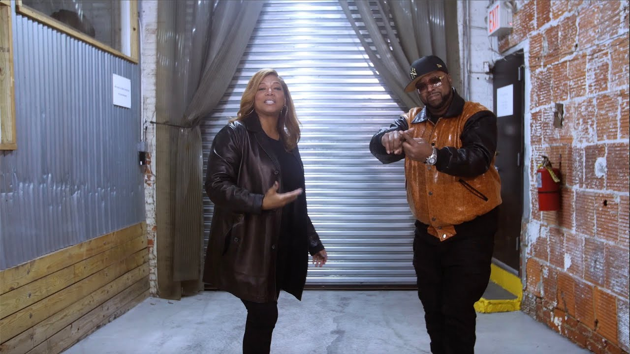 DJ Kay Slay feat. Jadakiss, Queen Latifah & Bun B – Living Legend (Video)