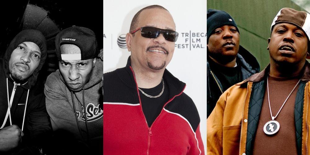 R.A. The Rugged Man feat. Onyx, Ice-T, M.O.P., Vinnie Paz, Chino XL & more – The Slayers Club
