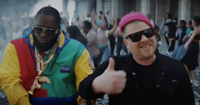 Run The Jewels feat. DJ Premier & Greg Nice – Ooh La La (Video)