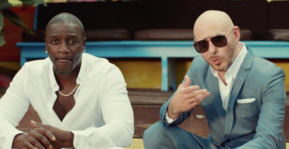 Akon feat. Pitbull – Te Quiero Amar (Video)