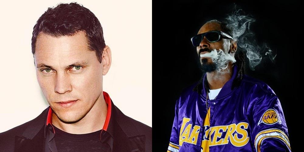 Tiesto & Shaun Frank feat. Snoop Dogg & Fontwell – On My California