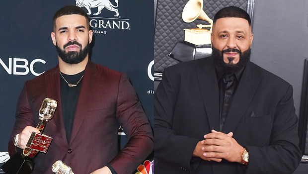 DJ Khaled feat. Drake – Greece