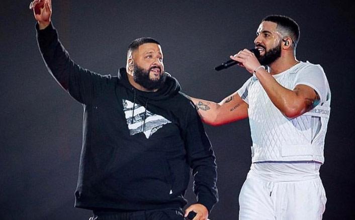 DJ Khaled feat. Drake – Popstar