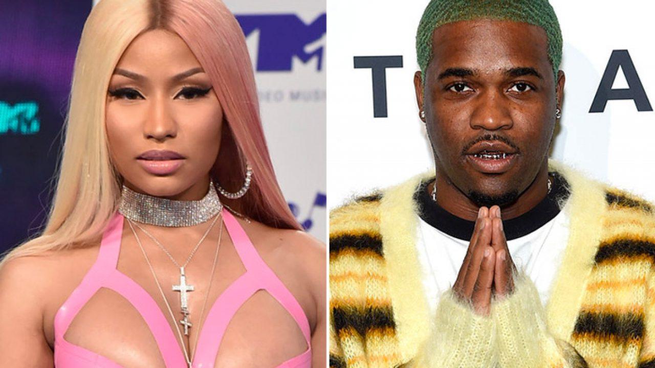 A$AP Ferg feat. Nicki Minaj & MadeinTYO – Move Ya Hips (Video)