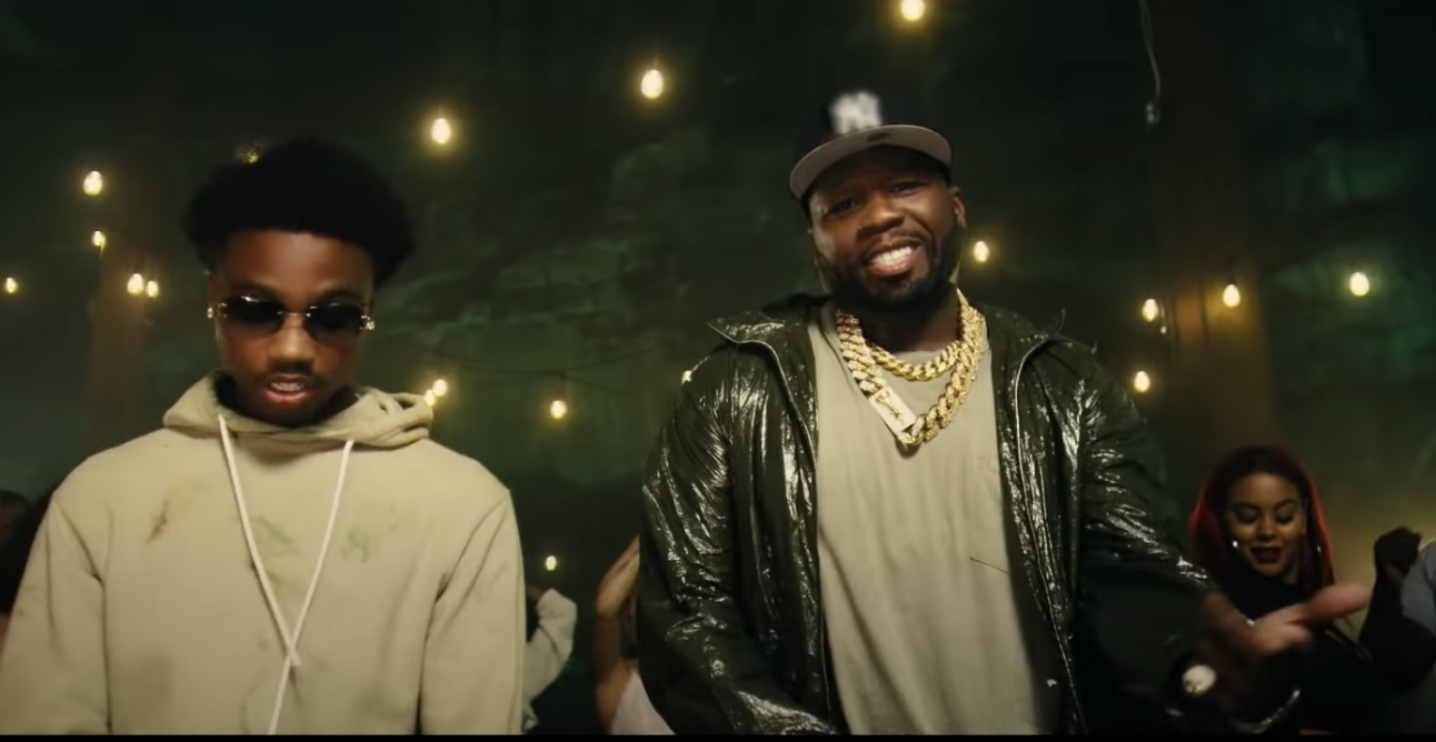 Pop Smoke feat. 50 Cent & Roddy Ricch – The Woo (Video)