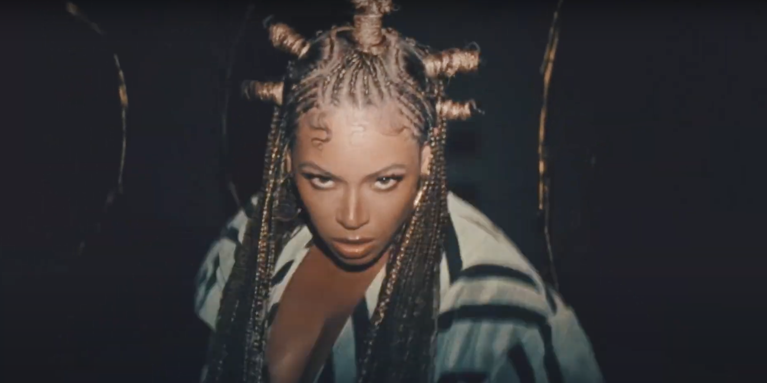 Beyonce feat. Major Lazer & Shatta Wale – Already (Video)