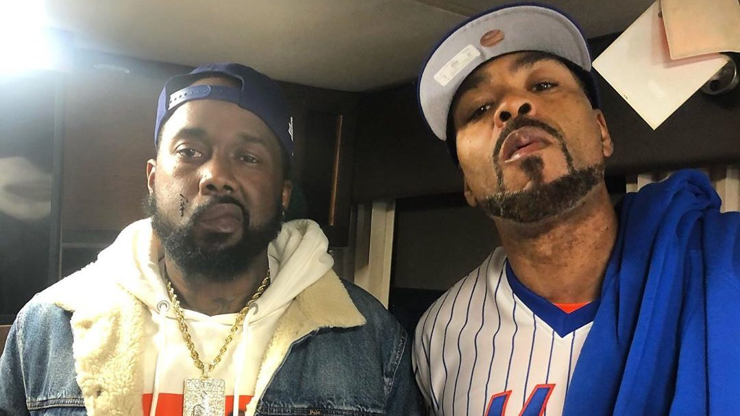 Conway The Machine feat. Method Man – Lemon (Video)