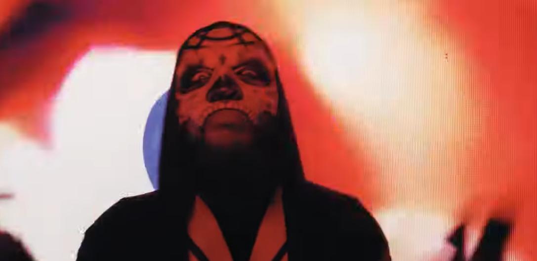 Hollywood Undead feat. Tech N9ne – Idol (Video)