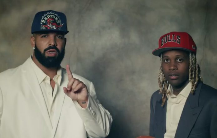 Drake feat. Lil Durk – Laugh Now Cry Later (Video)