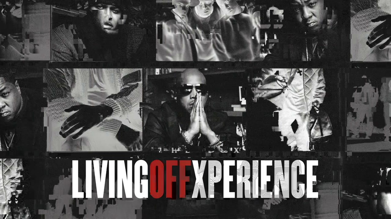 Stream: The Lox – Living Off Xperience