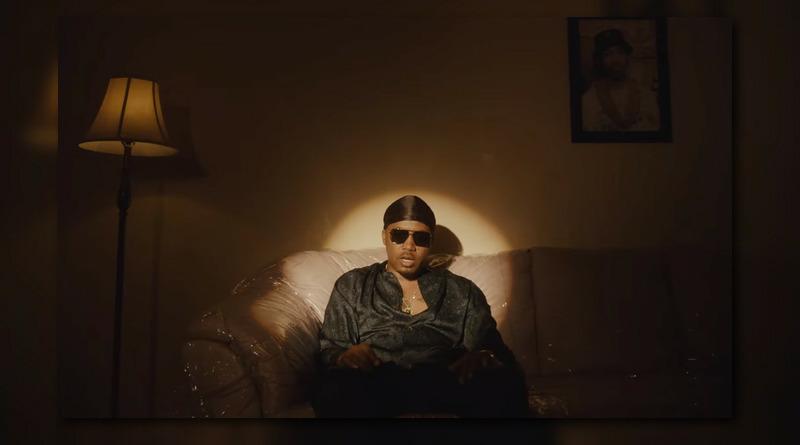Nas – Ultra Black (Video)