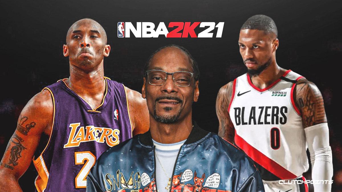 Dame D.O.L.L.A. feat. Snoop Dogg & Derrick Milano – Kobe