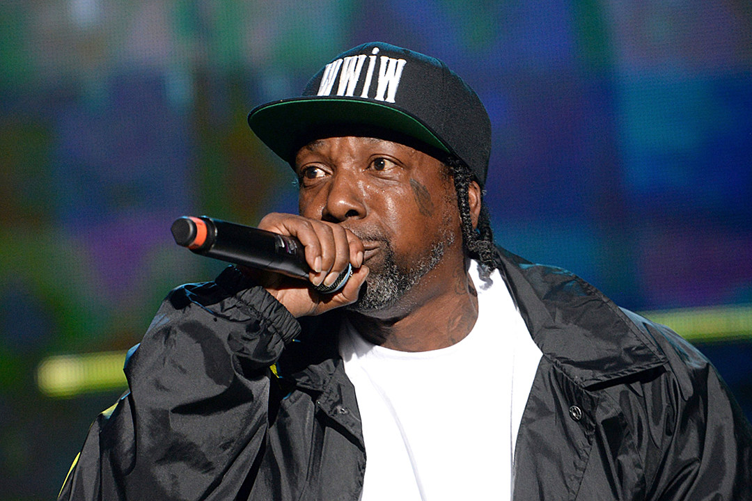 MC Eiht feat. B-Real – Get Money Man