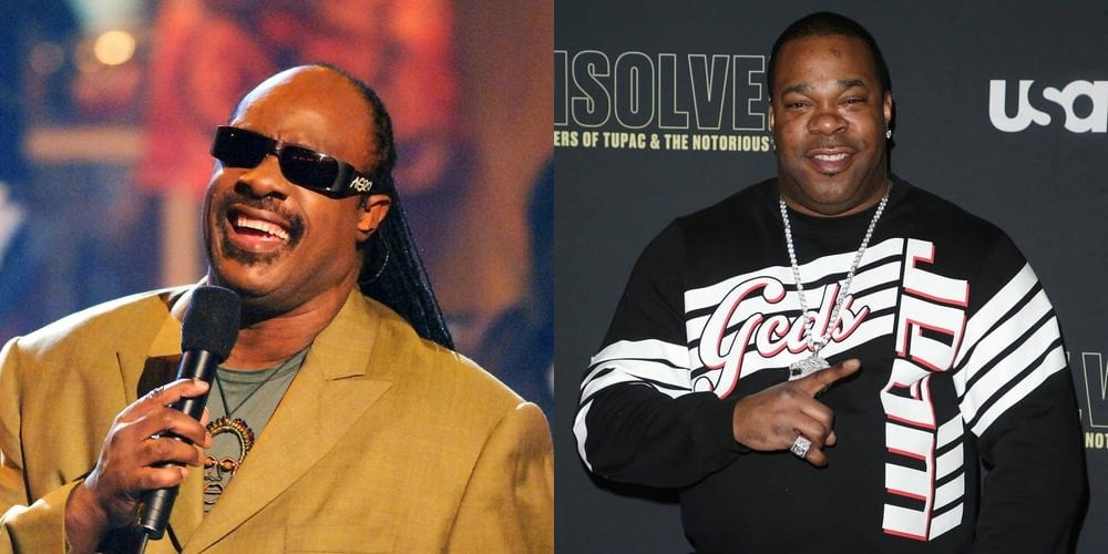 Stevie Wonder feat. Busta Rhymes, Rapsody, Cordae & Chika – Can't Put It In The Hands Of Fate