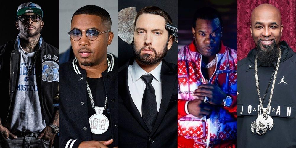 Τα 20 καλύτερα Hip Hop και R&B albums του 2020!