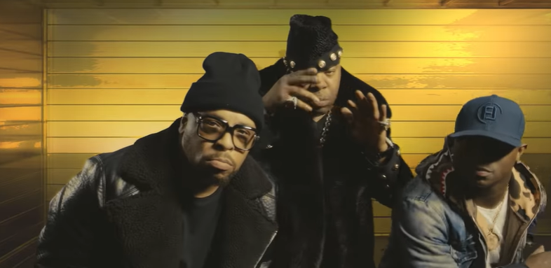 Busta Rhymes – Boomp! (Video)