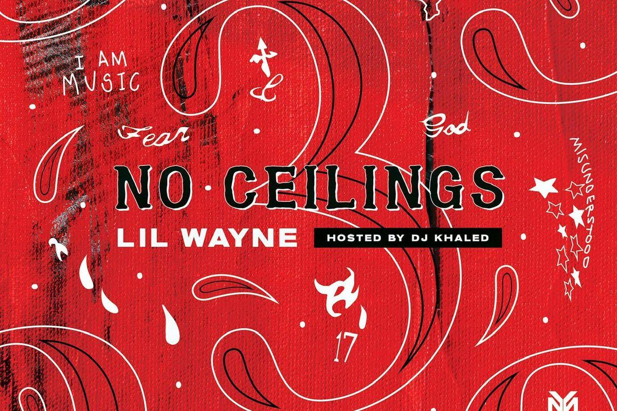 Stream: Lil Wayne – No Ceilings 3