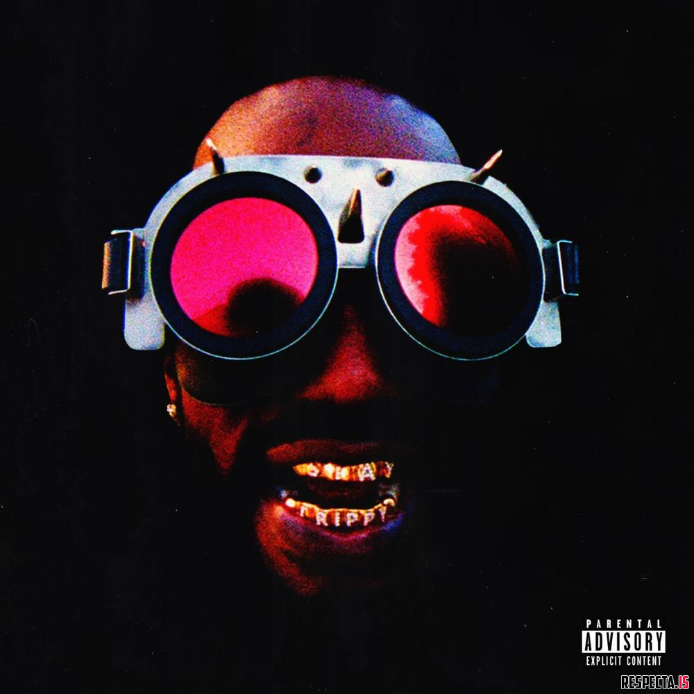 Stream: Juicy J – The Hustle Continues