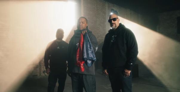 Xzibit, B-Real & Demrick – Summer Of Sam (Video)