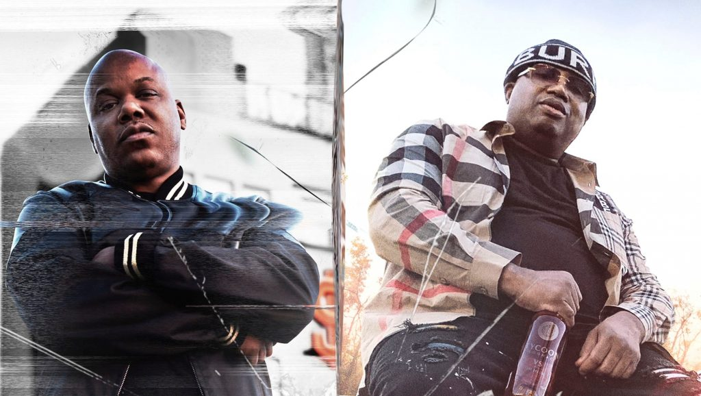 Stream: Too $hort & E-40 – Ain't Gone Do It / Terms & Conditions