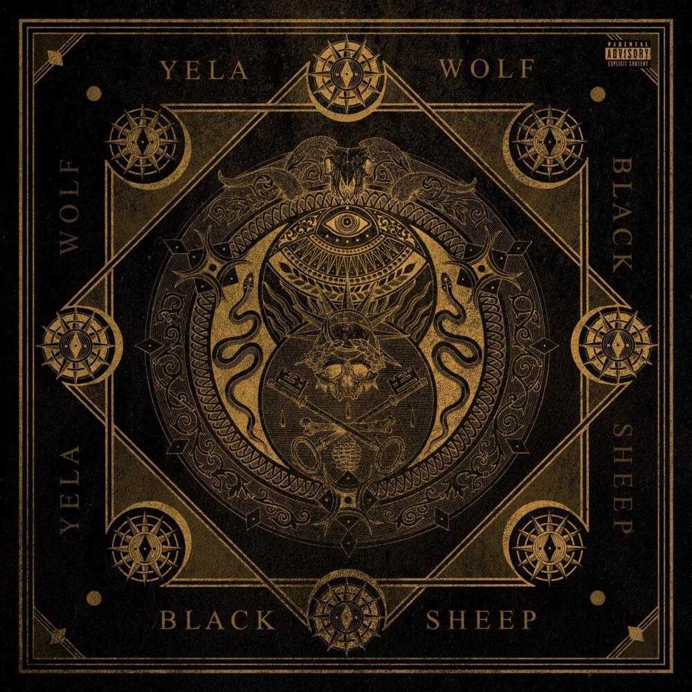 Stream: Yelawolf & Caskey – Yelawolf Blacksheep