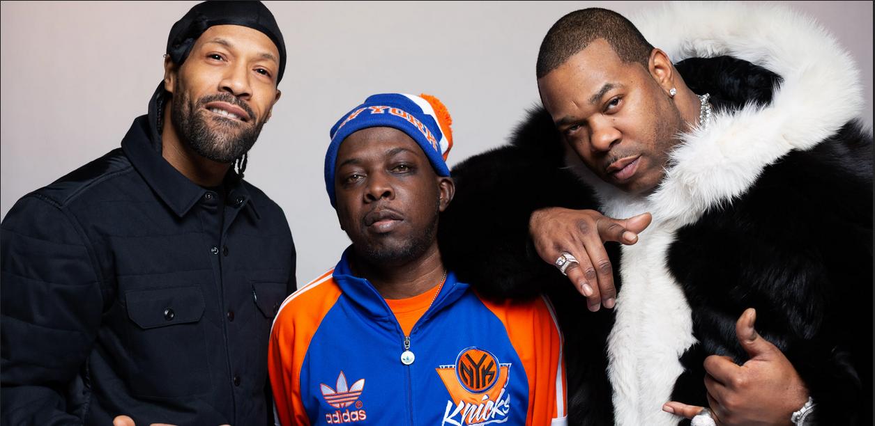 Phife Dawg feat. Busta Rhymes & Redman – Nutshell (Pt. 2) (Video)