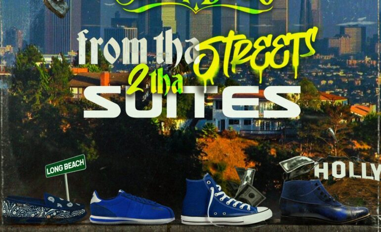Stream: Snoop Dogg – From Tha Streets 2 Tha Suites