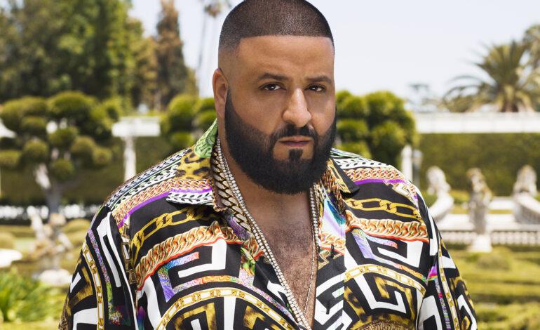 DJ Khaled – Khaled Khaled (Tracklist & Cover)