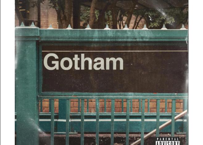 Stream: Talib Kweli & Diamond D – Gotham