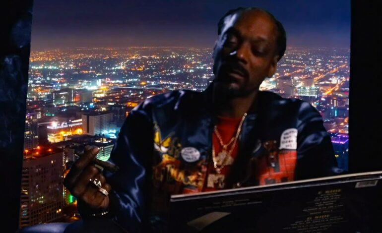 Snoop Dogg feat. J Black – Look Around (Video)