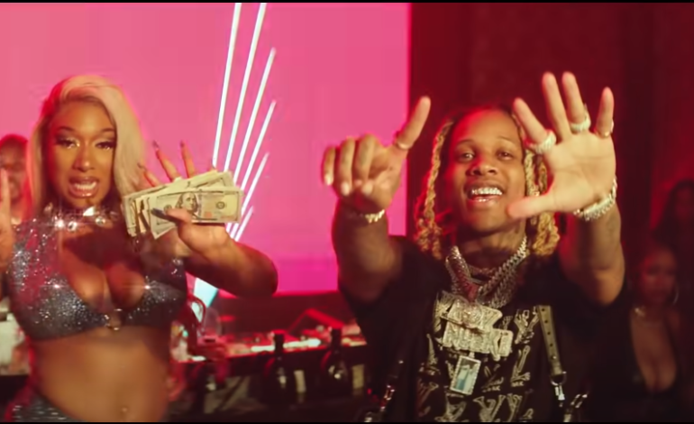 Megan Thee Stallion – Movie (feat. Lil Durk) (Official Video