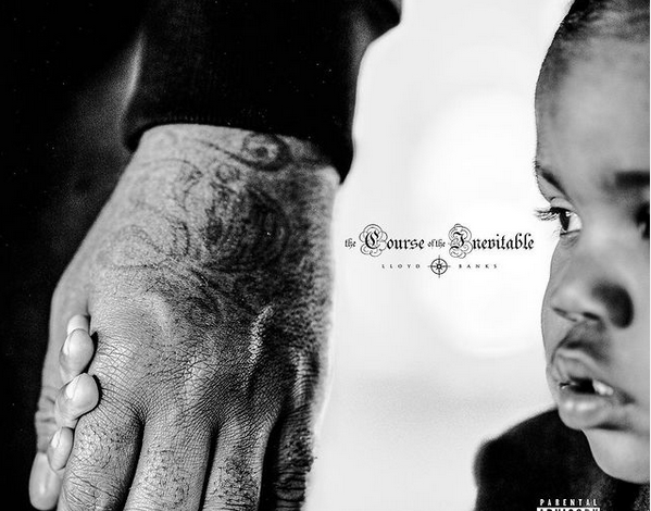 Lloyd Banks – The Course Of The Inevitable (Tracklist, Cover & Release Date)