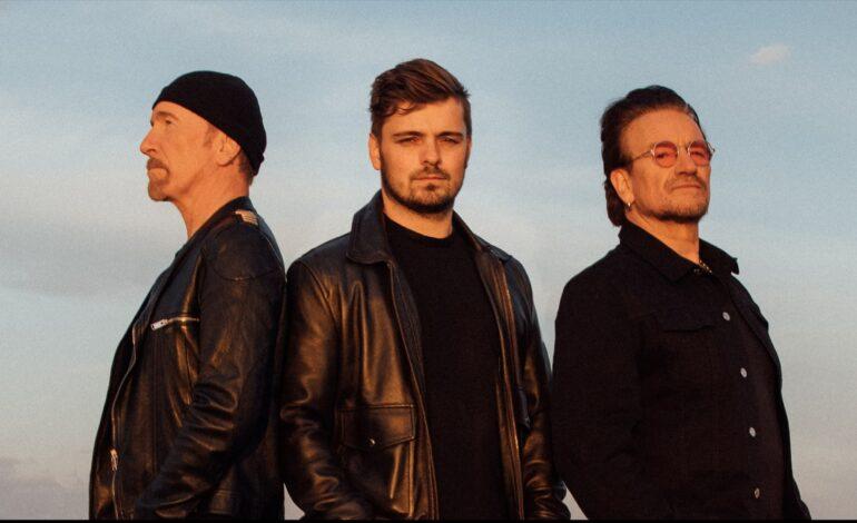 Martin Garrix feat. Bono & The Edge – We Are The People (Martin Garrix Remix)