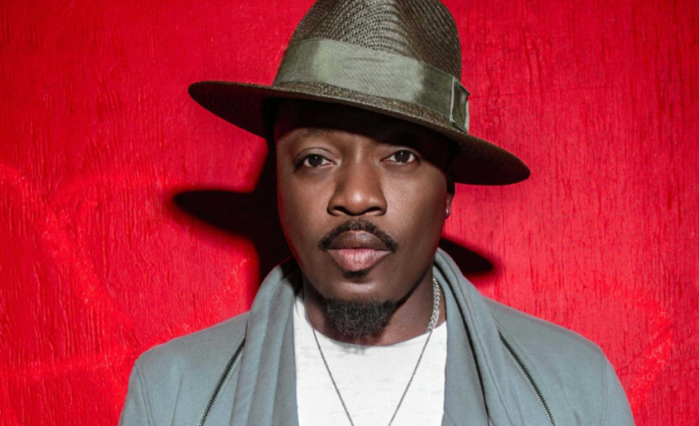 Anthony Hamilton – You Made A Fool Of Me (Video)