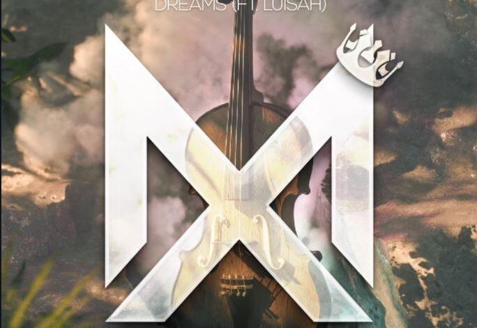 Blasterjaxx, Mariana BO και LUISAH ως τριπλέτα στο νέο 'Dreams'
