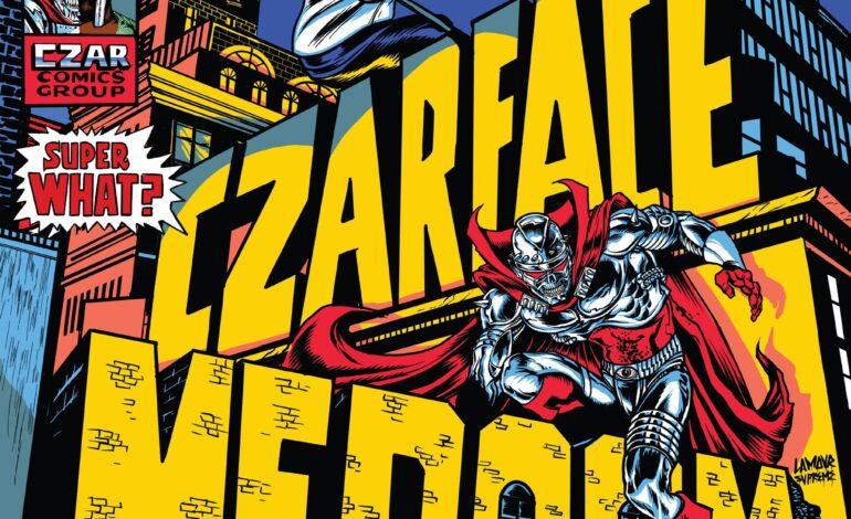 Stream: Czarface & MF DOOM – Super What?