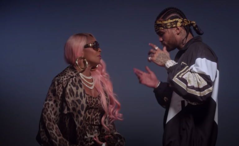 Dave East – Know How I Feel ft. Mary J. Blige (Video)